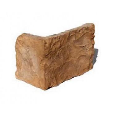 Aragone Bronze Ecksteine
