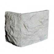 Mont Blanc Silver Ecksteine