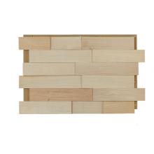 Holzpaneele Buche - natur