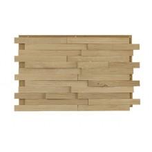 Holzpaneele Eiche - natur, schmal