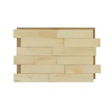 Holzpaneele Fichte - geölt