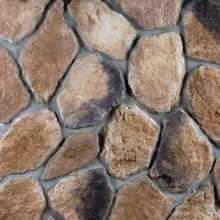 Verblender Field Stone Brown