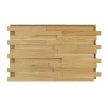Holzpaneele Kirschbaum - geölt, schmal