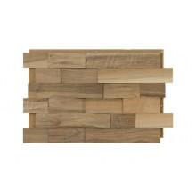 Holzpaneele Nussbaum - natur