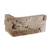 Andes Bronze Ecksteine