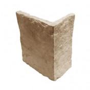 Universal Dünn Bronze - Ecksteine