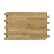 Holzpaneele Eiche - geölt, schmal