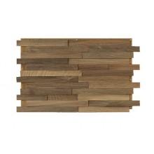 Holzpaneele Nussbaum - geölt, schmal