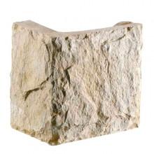 Sandstein champager - Ecksteine