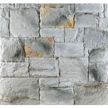 Verblender Sandstein grau